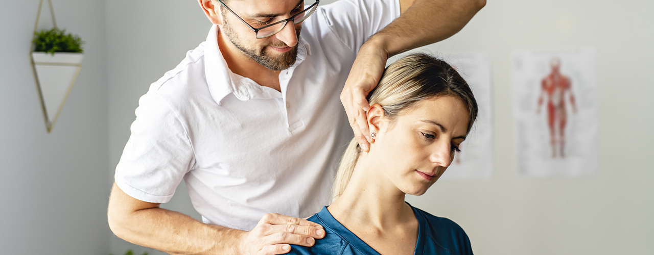 Neck Pain Relief Eustis, Lady Lake, Leesburg, & Daytona Beach, FL