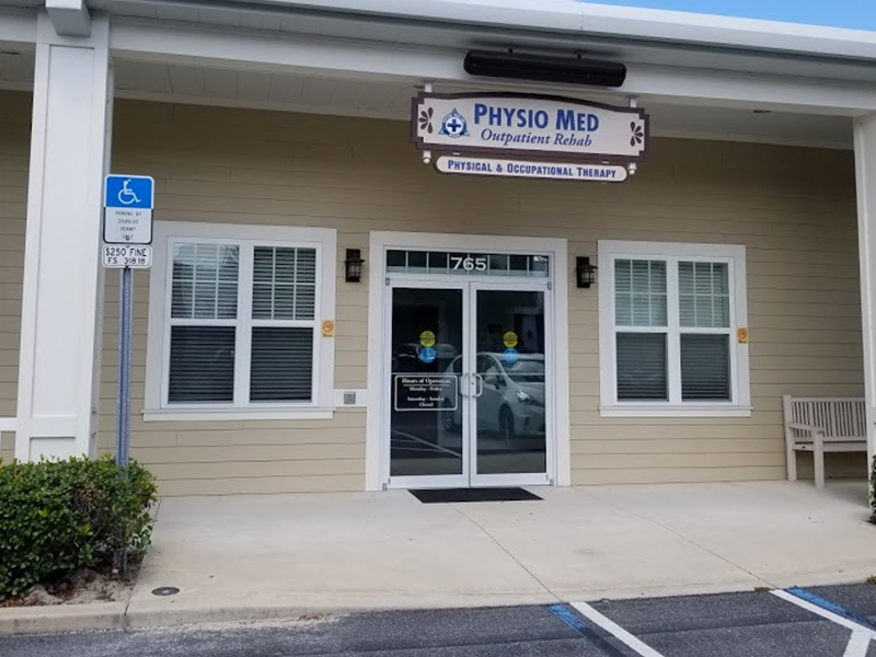 Physical Therapy Lady Lake, FL