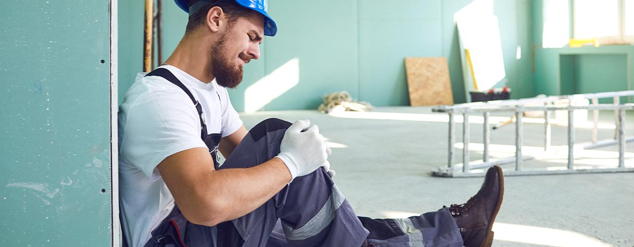 Work Injuries Eustis, Lady Lake, Leesburg, & Daytona Beach, FL