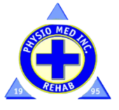 physio med logo
